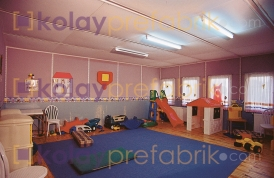 prefabrik anaokulu ic 03