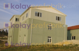 prefabrik sosyal tesis 08