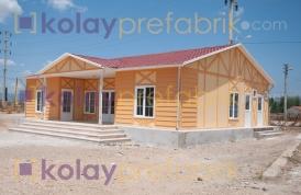 prefabrik sosyal tesis 18