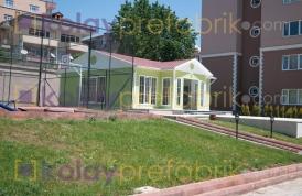 prefabrik sosyal tesis 20