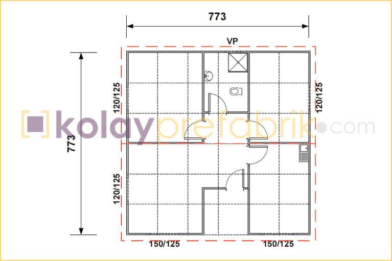 prefabrik-ev-plani-57-m2-02