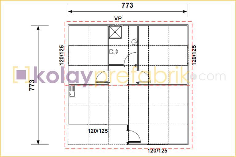 prefabrik-ev-plani-60-m2-02