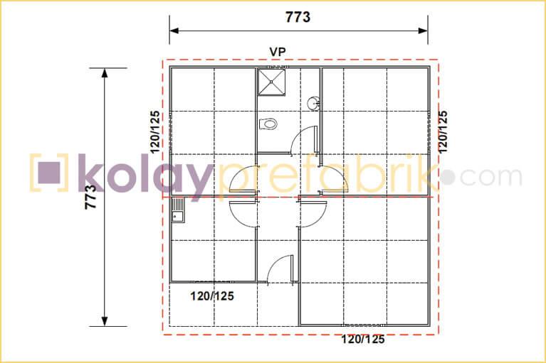 prefabrik-ev-60-m2-plani-03