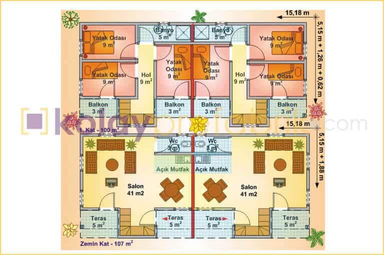 iki-katli-ikiz-prefabrik-ev-207-m2-P207B-01D-plan