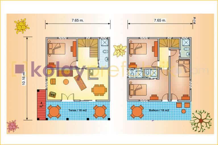 iki-katli-prefabrik-ev-158-m2-P158B-02D-plan