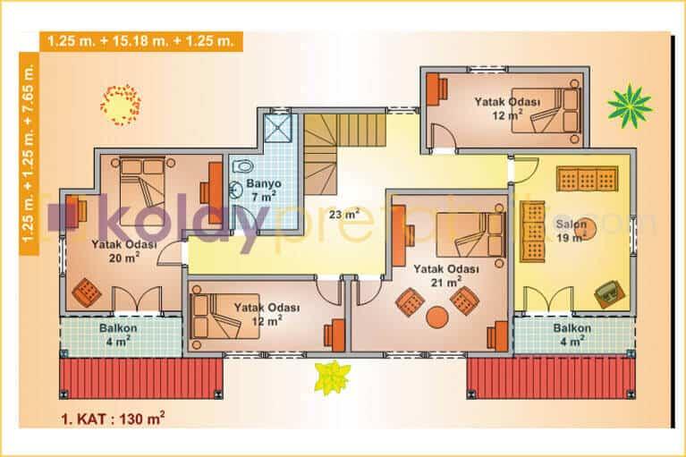 iki-katli-prefabrik-ev-252-m2-P252B-01D-plan-1kat
