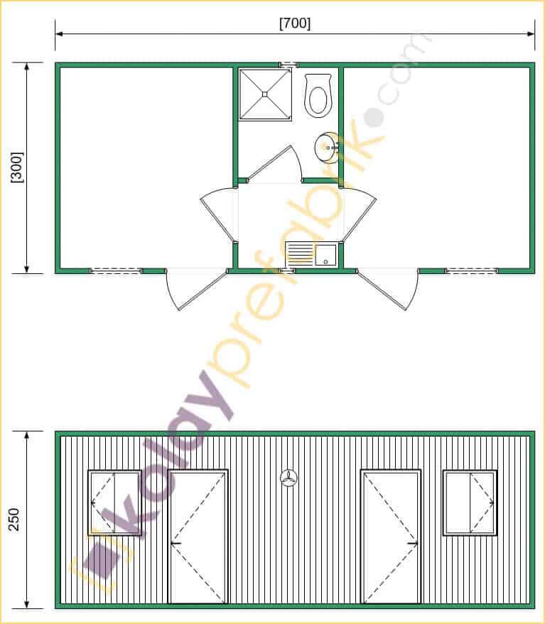 konteyner-k16-plan-cephe