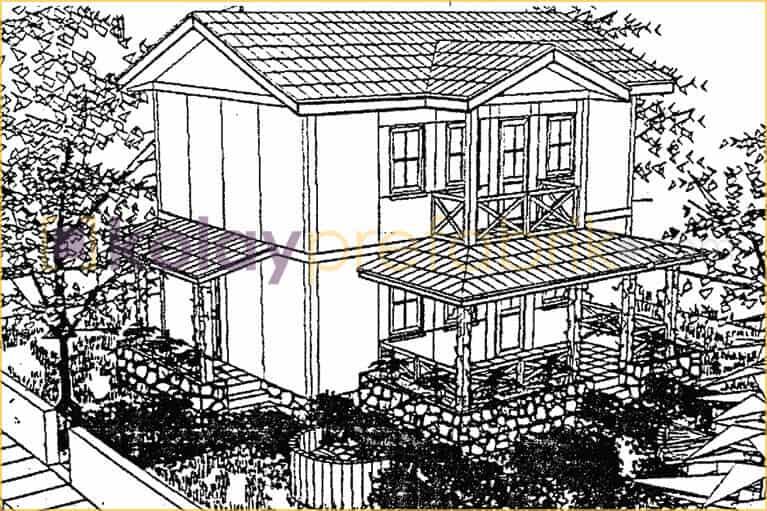 prefabrik-ev-iki-katli-104-m2-P104B-01D