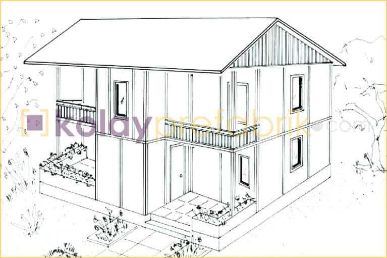 prefabrik-ev-iki-katli-104-m2-P104B-02D