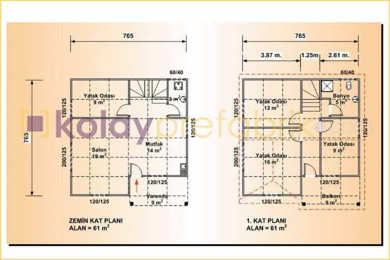 two-storey-prefabricated-house-120-m2-120-2S-124-01-floor-plan